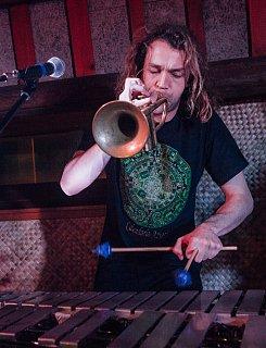 Trumpet, Trombone, Vibraphone