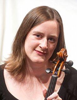Viola, Violin